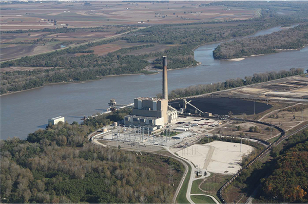 MBG Represents Sierra Club in Environmental Lawsuits Against Missouri Coal-Fired Power Plants