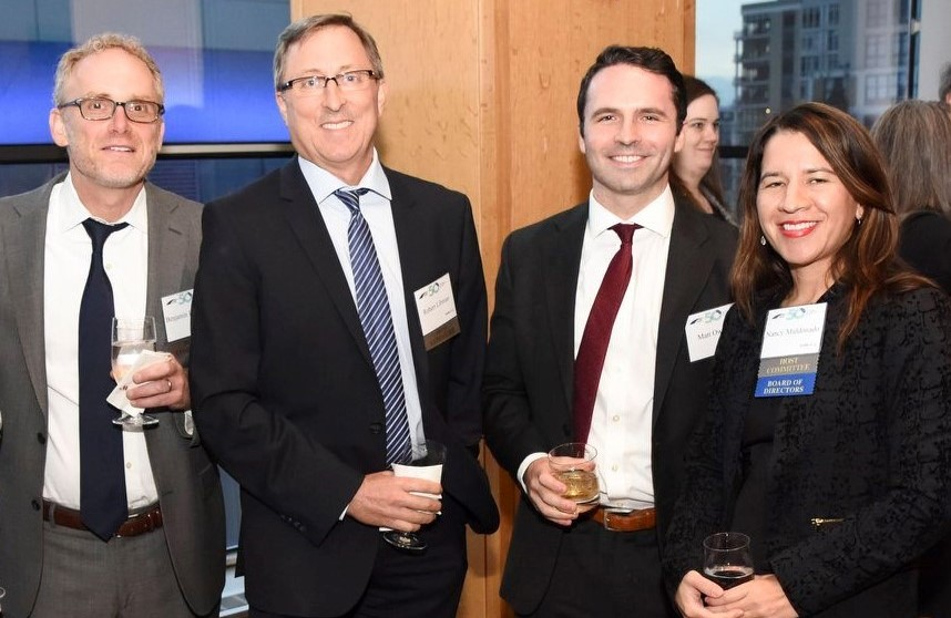 MBG Celebrates the 50th Anniversary of the Chicago Lawyers' Committee for Civil Rights